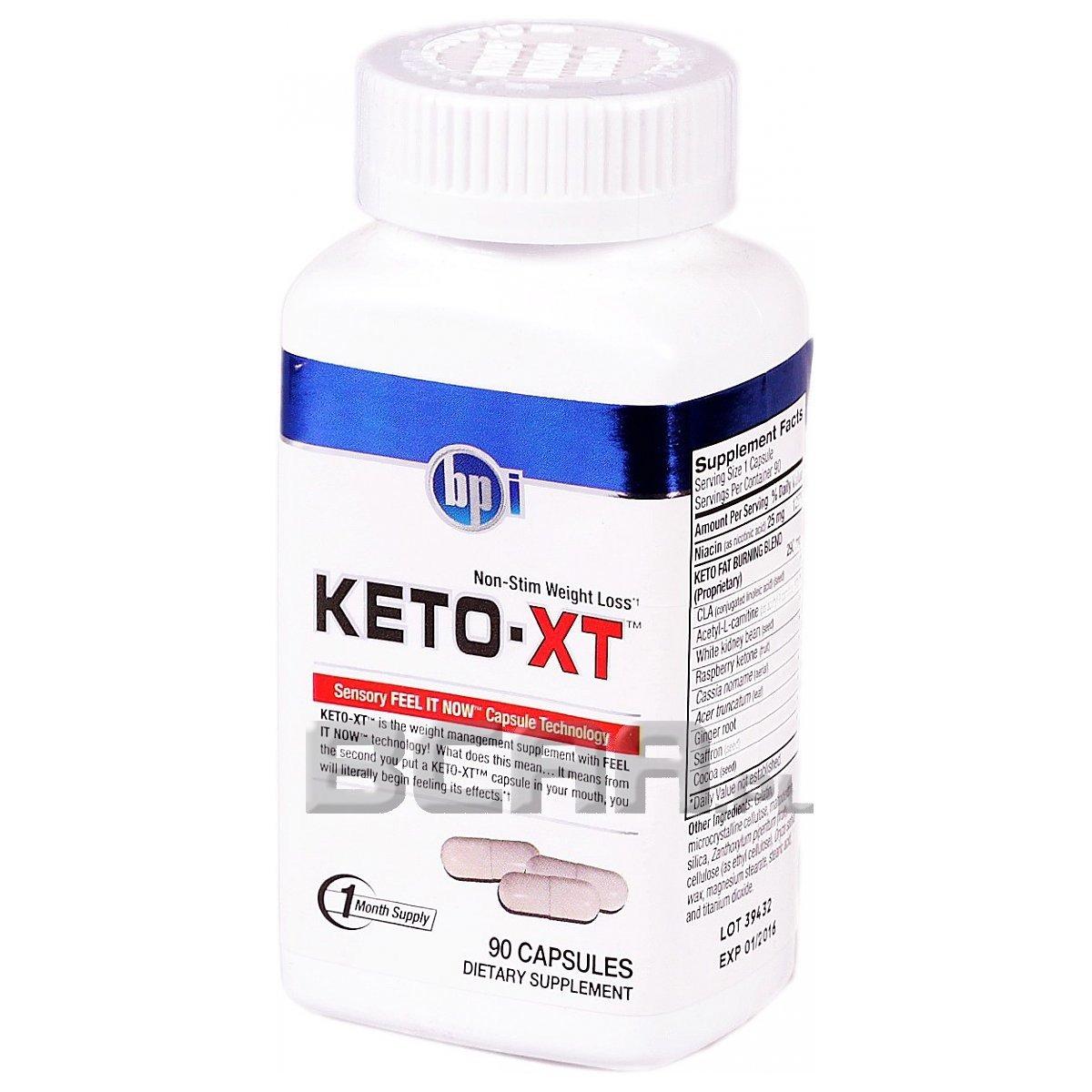 Keto xt and roxylean