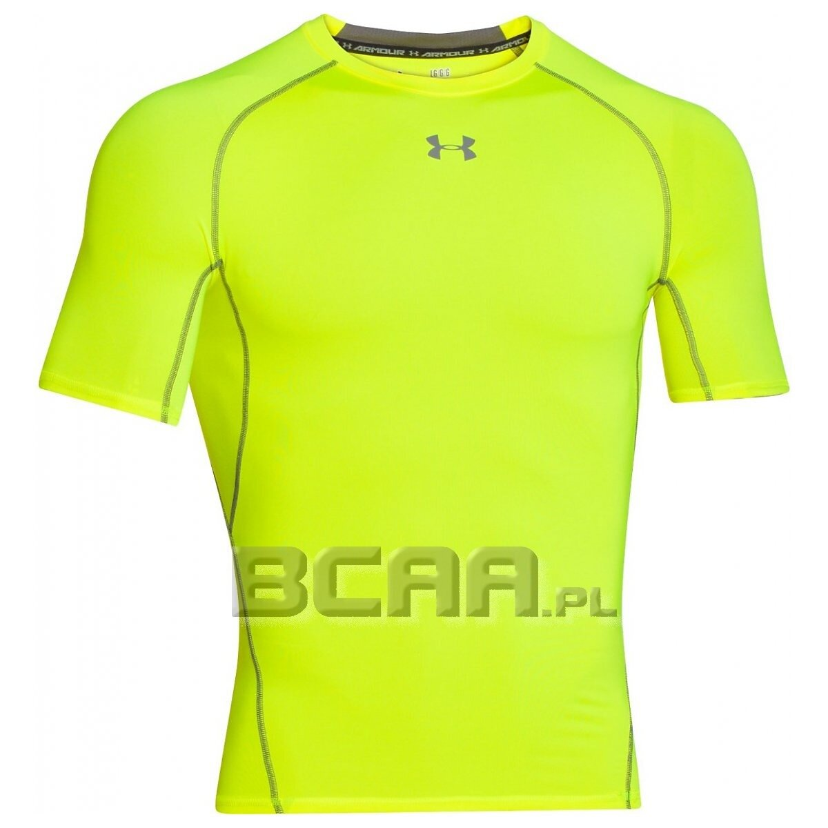 Opinie O Under Armour Men S Heat Gear Armour Compression