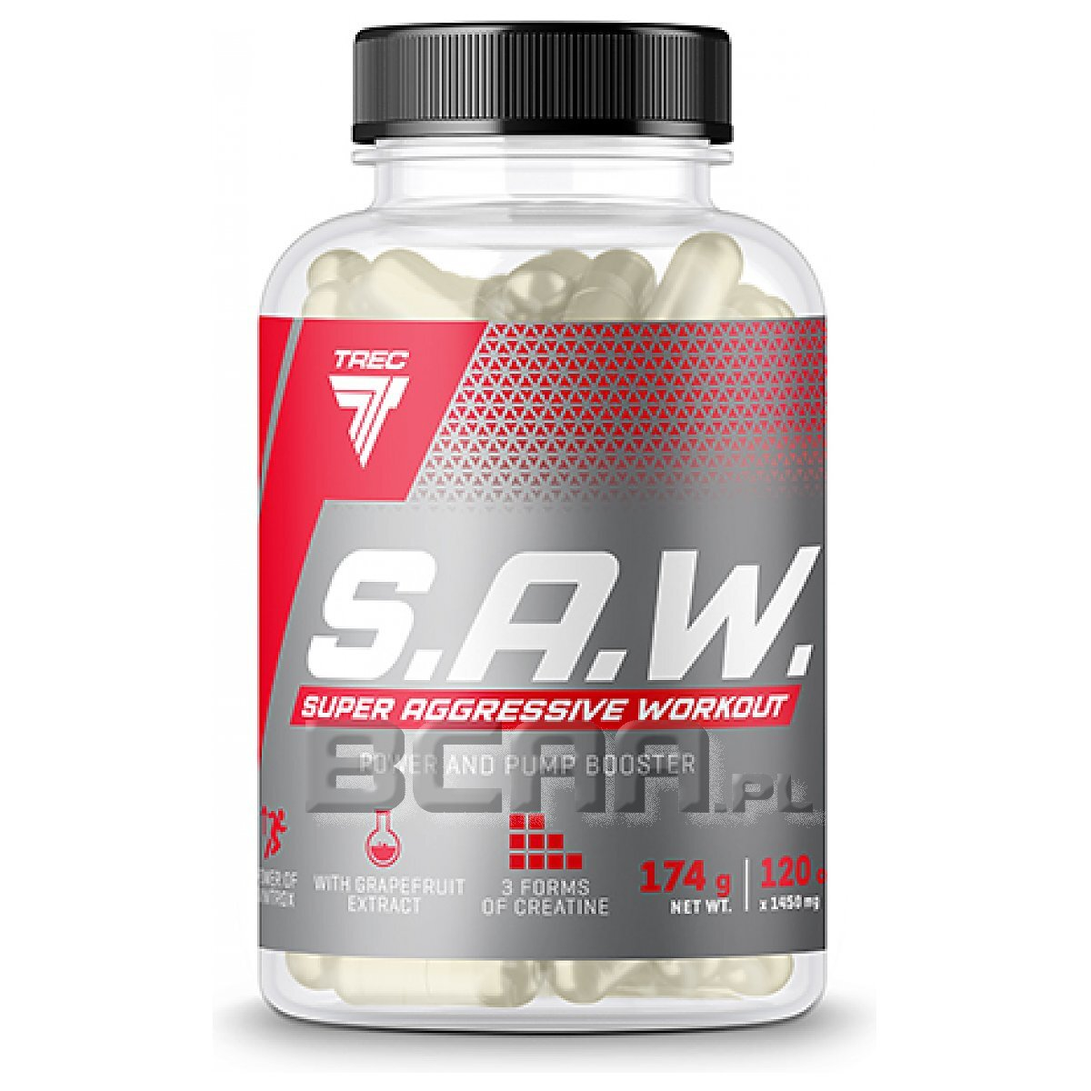 trec nutrition saw super anabolic workout review