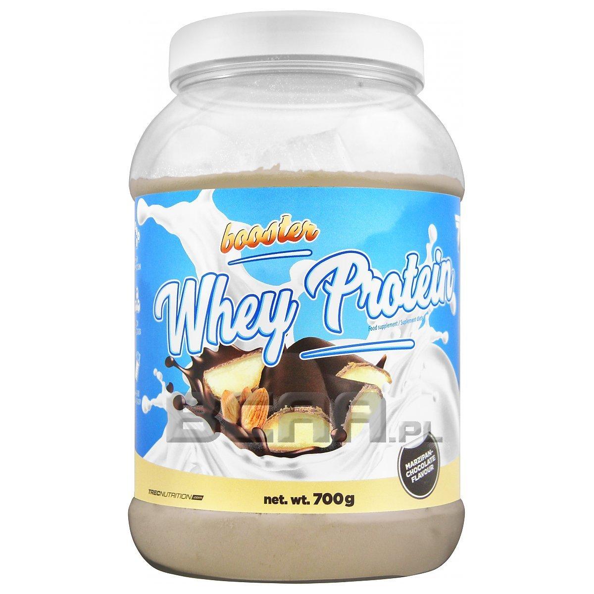 f77eb8b466b6 Trec Nutrition ▫ Odżywki białkowe · Trec Booster Whey Protein 700g 1 9 ...