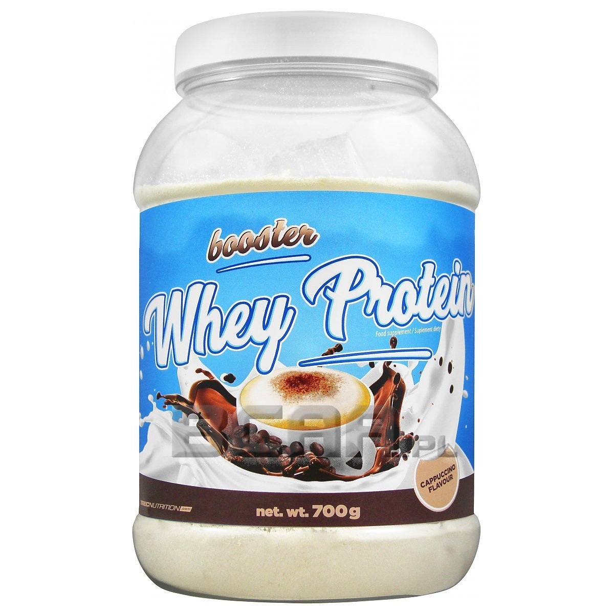 17125633f2ef Booster Whey Protein Trec 700g • Sklep BCAA.pl