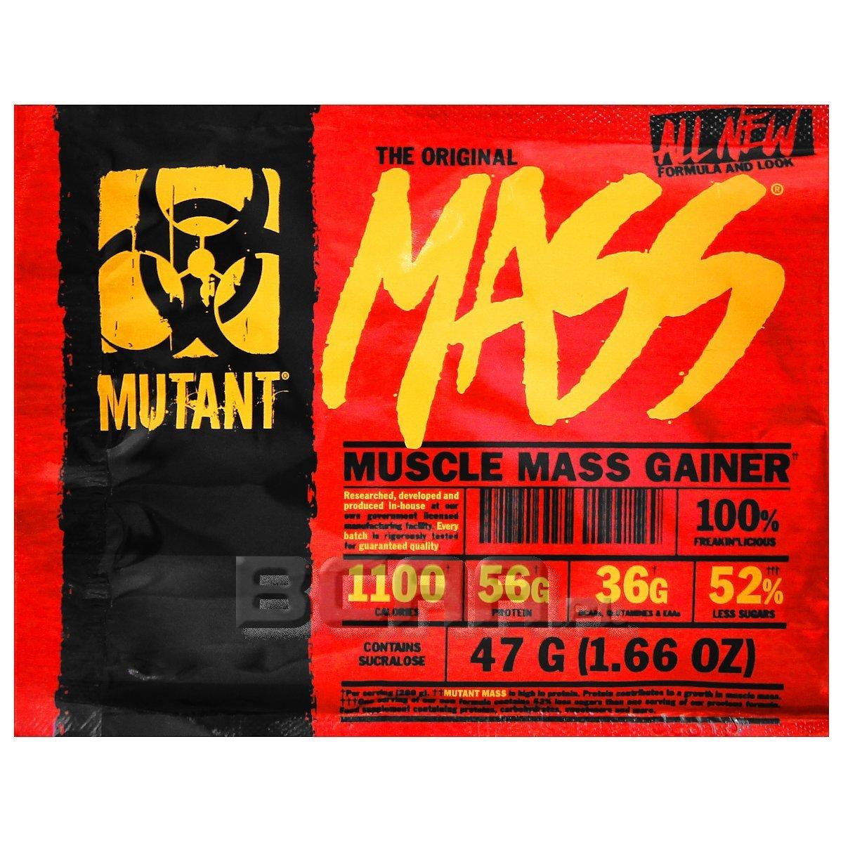 37e6c9711ee4 Mutant Mass darmowa próbka do zamówienia za 150zł PVL 47g • Sklep ...