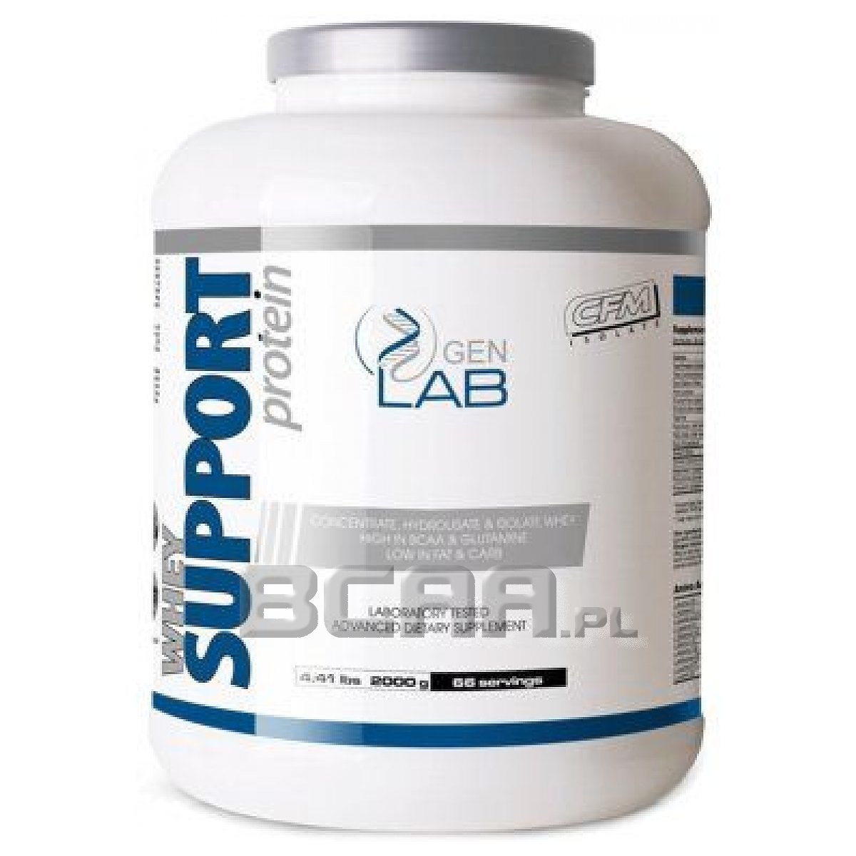 protein lab Free of hormones, antibiotics, pesticides, gluten, gmos and artificial colors, nzw  is your best choice in whey proteins the filtration processes used during its.