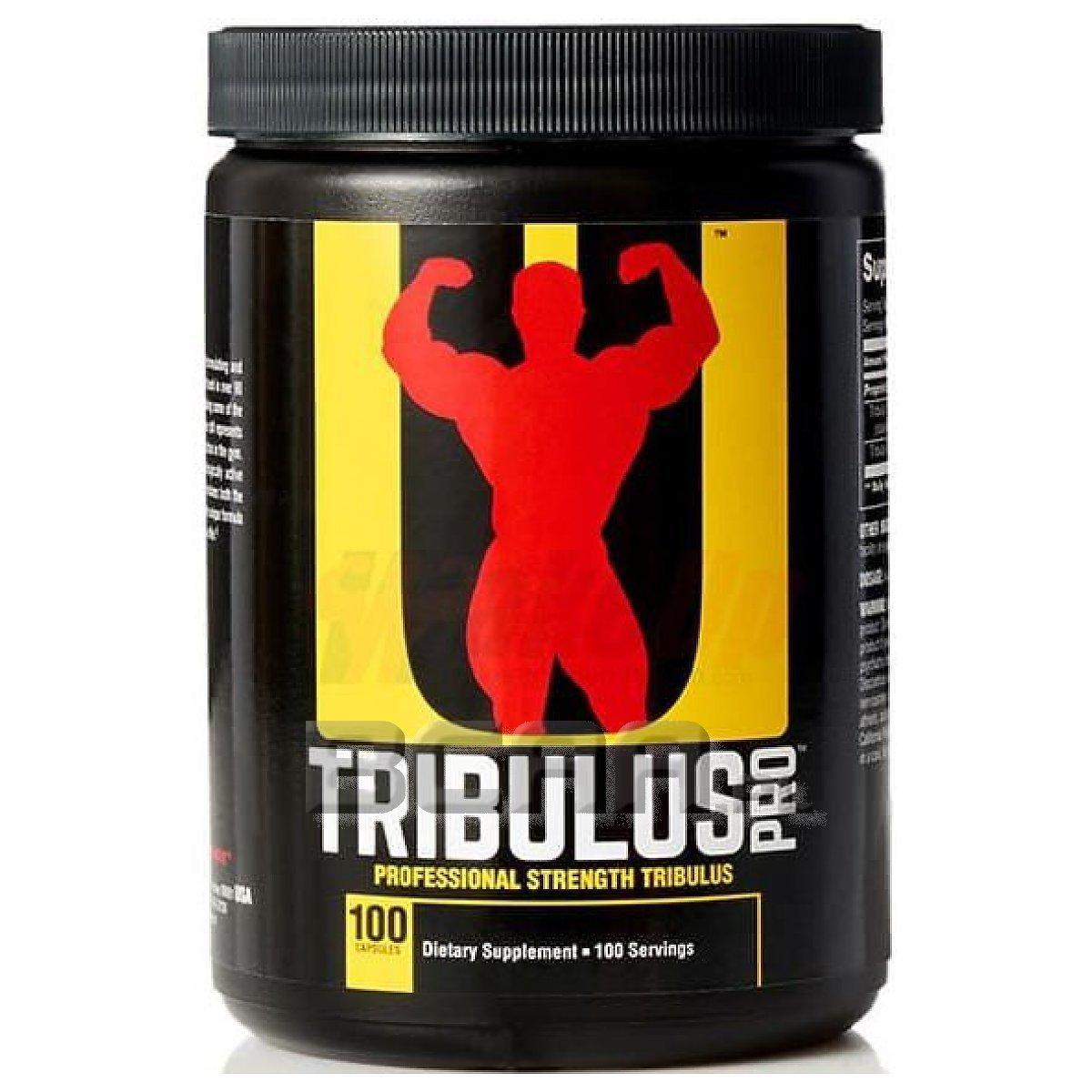 Tribulus pro universal
