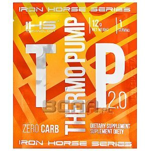 Iron Horse Series Thermo Pump 10x12g 1/1
