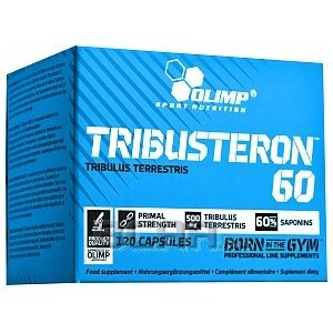 Olimp Tribusteron 60 120kaps. 1/1