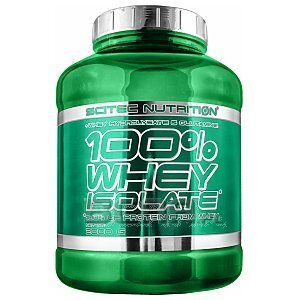 Scitec 100% Whey Isolate 2000g 1/1