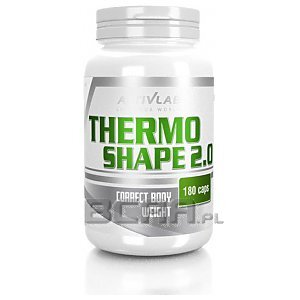 Activlab Thermo Shape 2.0 180kaps. 1/1