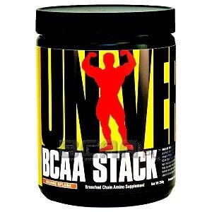 Universal BCAA Stack 1000g 1/1