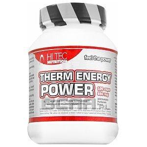 Hi Tec Therm Energy Power 100kaps. Wyprzedaż! 1/1