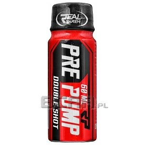 Real Pharm Pre Pump Double Shot 60ml 1/1