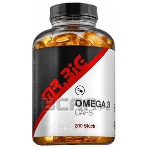 Mr. Big Omega 3 200kaps. 1/1
