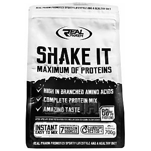 Real Pharm Shake It 700g 1/1