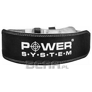 Power System Pas Skórzany Usztywniający Power Basic (PS-3250)  1/1
