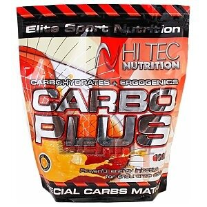 Hi Tec Carbo Plus 1000g 1/1
