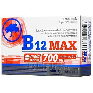 Olimp B12 Max 60tab. 1/3