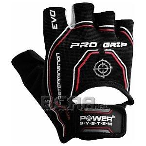 Power System Rękawice Treningowe Pro Grip Evo (PS-2260)  1/3