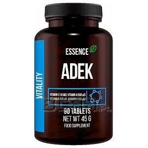 Essence Nutrition ADEK 90tab. 1/2