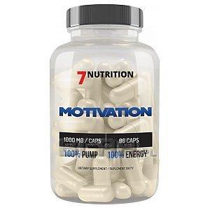 7Nutrition Motivation 96kaps. 1/1