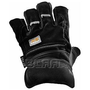 Power System Rękawice Treningowe Fit Pro X2 Pro czarne 1/2