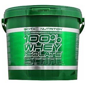 Scitec 100% Whey Isolate 4000g 1/1