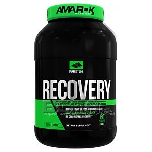 Amarok Nutrition Perfect Recovery 1500g 1/1
