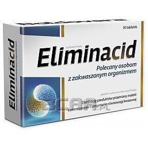 Eliminacid  30tab. 1/1