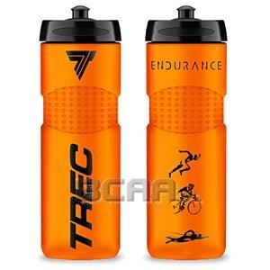 Trec ENDURANCE Bidon 750ml Orange 1/2