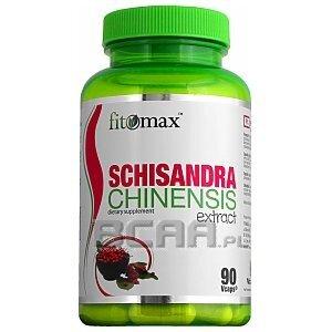 Fitmax Fitomax Schisandra Chinensis 90kaps. [promocja] 1/1