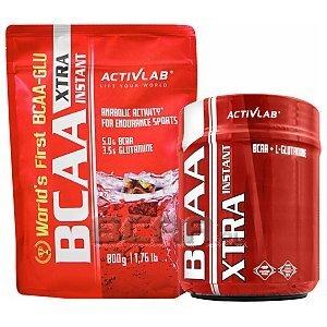 Activlab BCAA Xtra Instant 800g+500g [promocja] 1/3