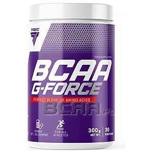 Trec BCAA G-Force 300g 1/1