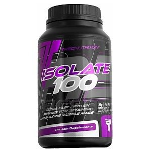 Trec Isolate 100 750g 1/1