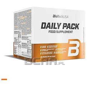 BioTech USA Daily Pack 30pak. 1/1