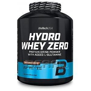 BioTech USA Hydro Whey Zero 1816g [promocja] 1/1