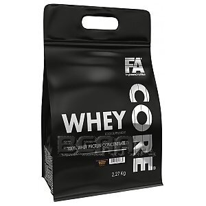 Fitness Authority Whey Core 2270g 1/1