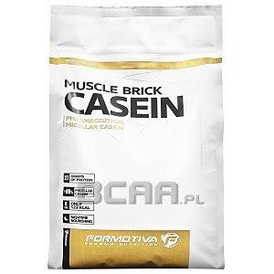Formotiva Muscle Brick Casein 900g 1/2