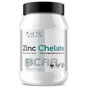 Hi Tec Zinc Chelate 90kaps. 1/1