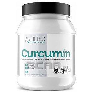 Hi Tec Curcumin 60kaps. 1/1