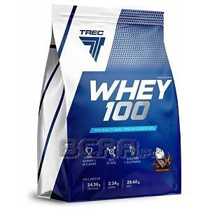 Trec Whey 100 2275g 1/1
