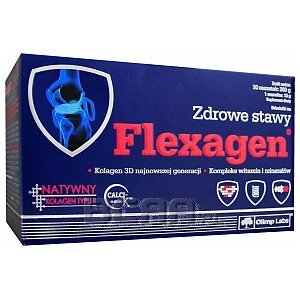 Olimp Flexagen 30sasz. 1/1