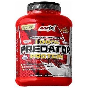 Amix 100% Predator Protein 2000g 1/1