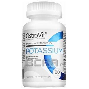 OstroVit Potassium 90tab. 1/2