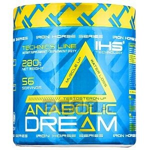 Iron Horse Series Anabolic Dream 280g 1/1