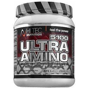 Hi Tec Ultra Amino 5100 325tab. 1/2
