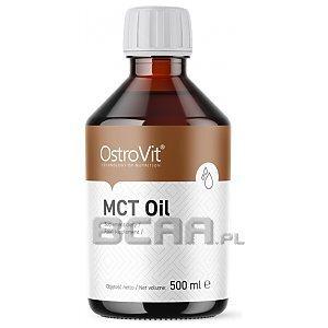 OstroVit MCT Oil 500ml 1/2