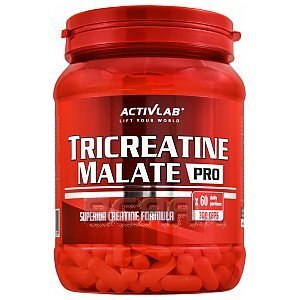 Activlab Tricreatine Malate Pro 300kaps. 1/1