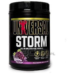 Universal Storm 750g-836g 1/1