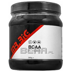 Mr. Big Pure BCAA 300g 1/1