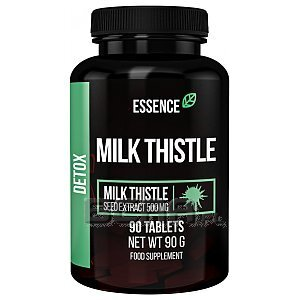 Essence Nutrition Milk Thistle 90tab. 1/2