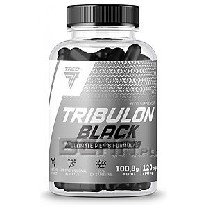 Trec Tribulon Black 120kaps 1/1